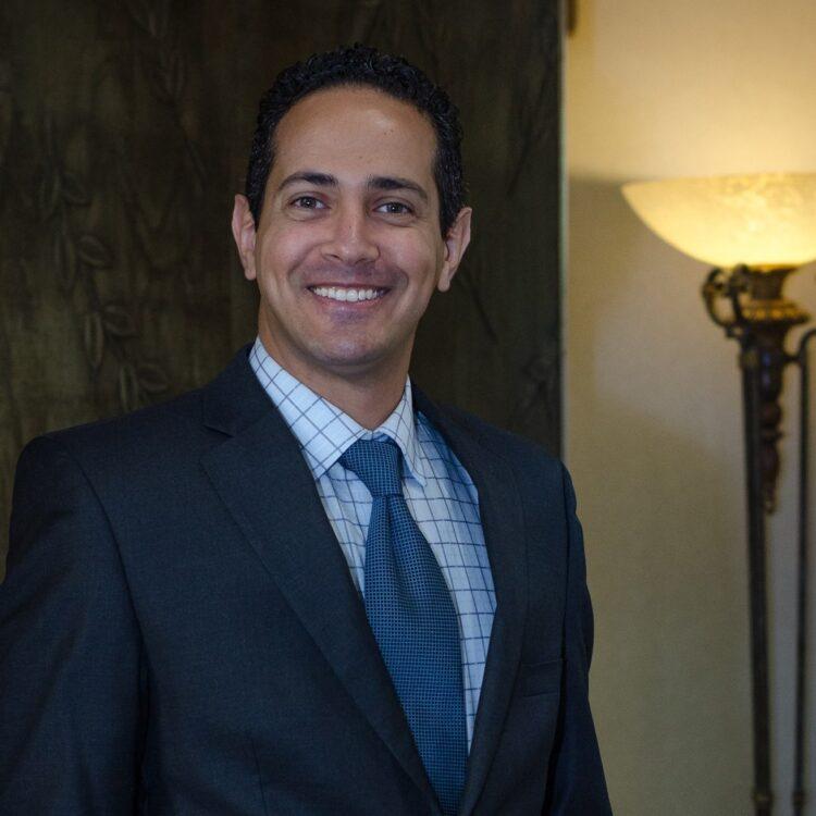 Mohamed Attia DDS